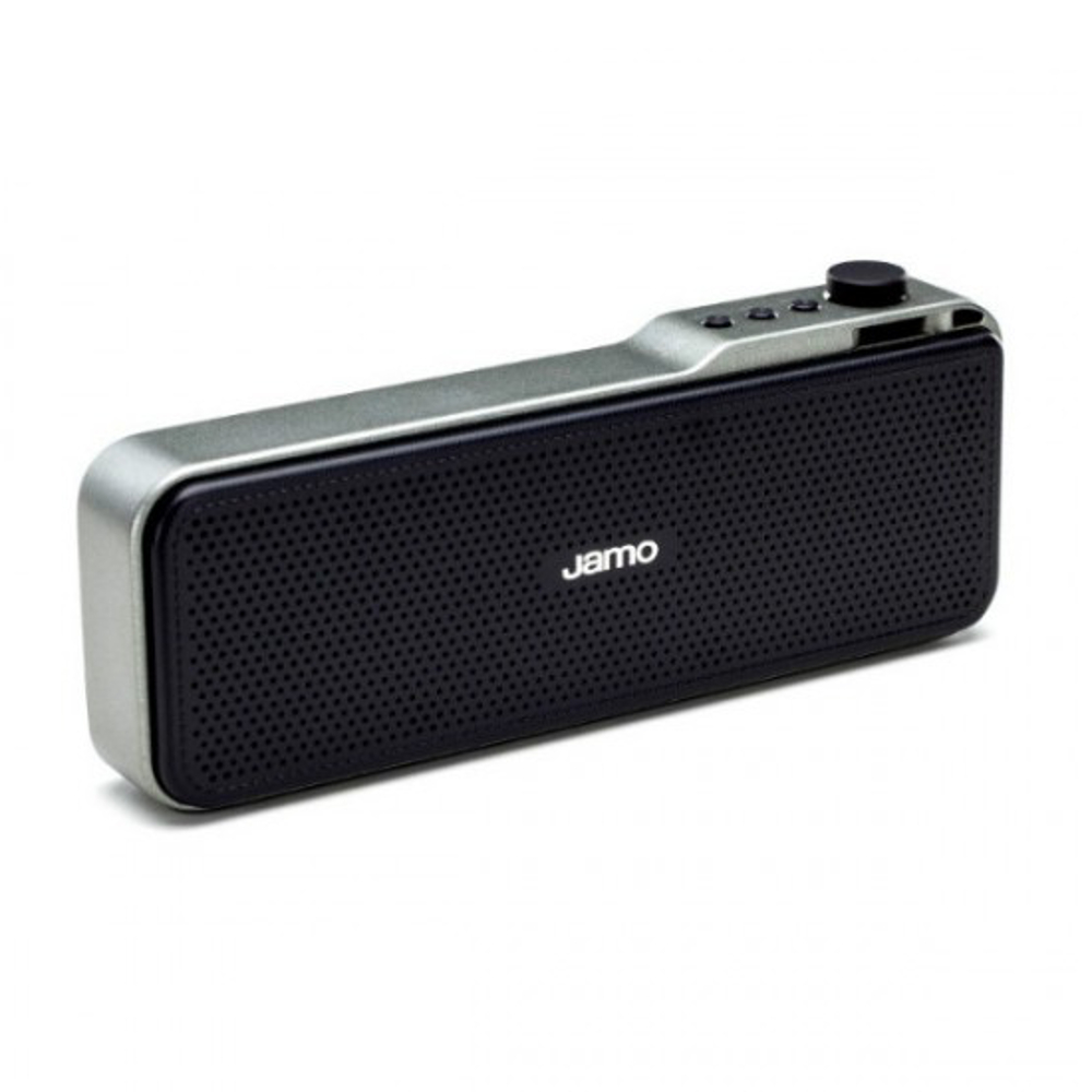 Jamo Ds3 Wireless Bluetooth Speaker With Fm Radio And Micro Sd Port on jamo audio system