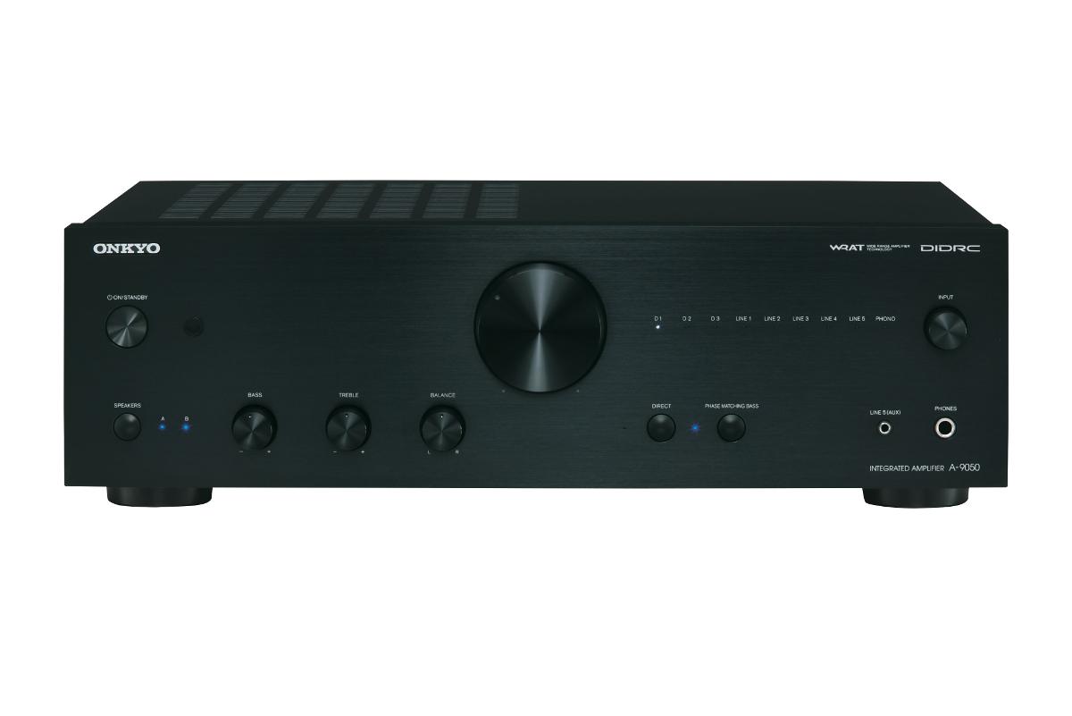 Onkyo A 9050 A9050 Integrated Amplifier Stereo 75w With Dac Price Transistor Audio Zintegrowany Wzmacniacz