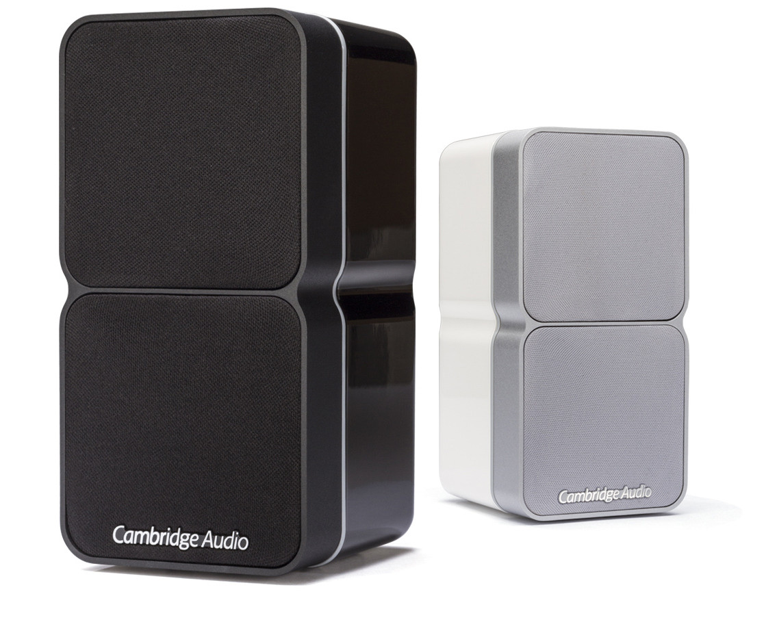 CAMBRIDGE AUDIO MINX MIN22 MIN 22 GONIKI PODSTAWKOWE
