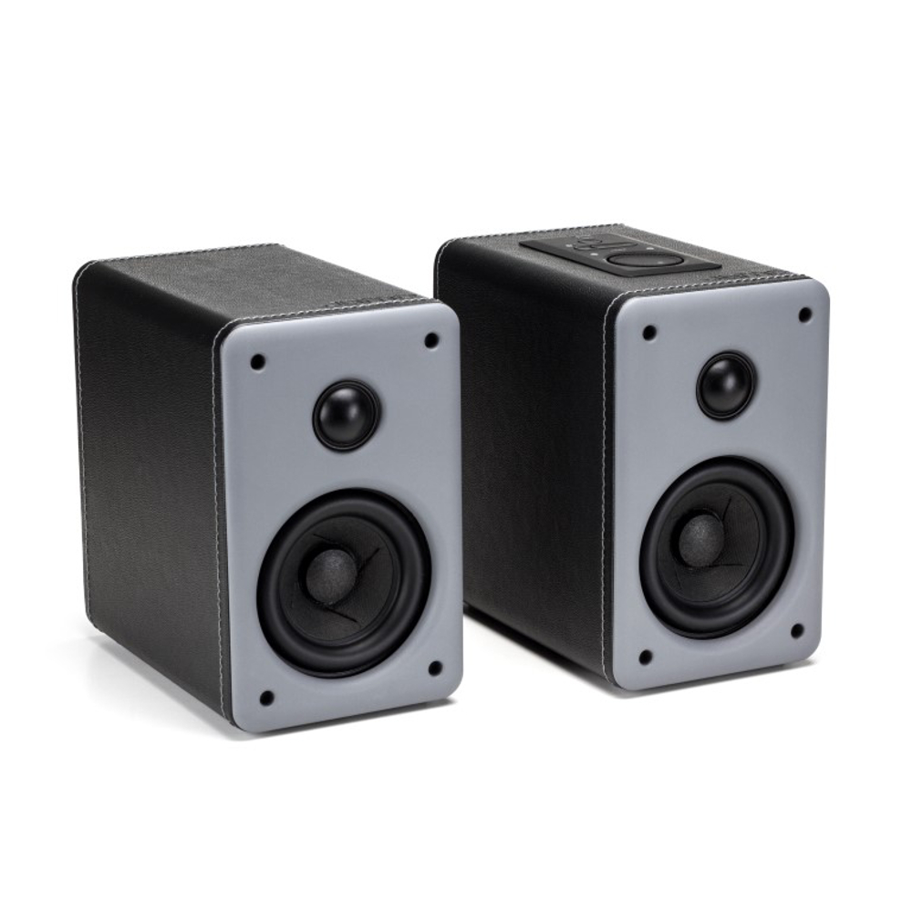 allaire speakers pair wireless audio speaker pin bookshelf bluetooth aperion