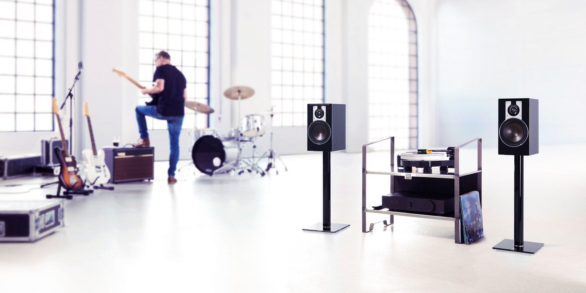 Dali Opticon 2 Bookshelf speakers (surround) - pair price - RMS ...