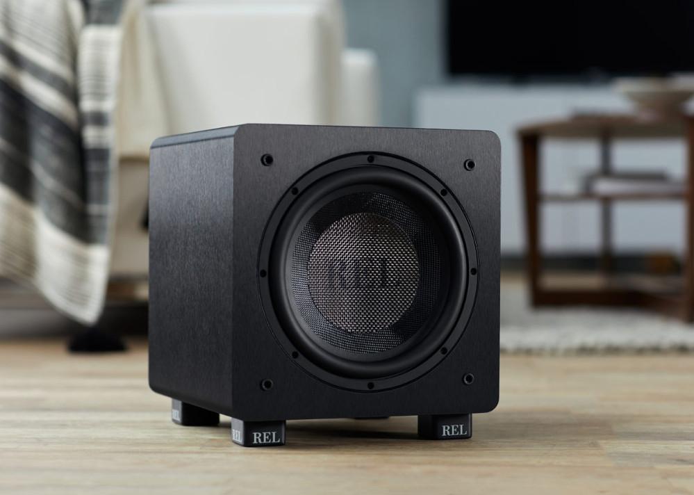 REL Acoustics HT/1003 (HT1003) Active subwoofer price - RMS-store.eu -  Hi-Fi Home Cinema Audio-Video Gigawatt